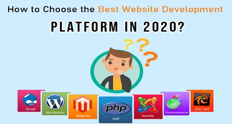 Best-Website-Development-Platform